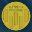 DJ WD87 – THE DOT (PROMO MIX)