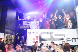 Radio AS FM | Club Inbox